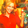 American Dreams photo possibly containing a bouquet and a portrait entitled Silent Night - Meg