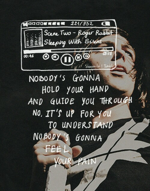Citazioni images Sleeping with sirens wallpaper and background photos