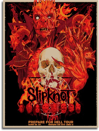 Pin Slipknot-all-hope-is-gone-poster-hd-wallpapers ...