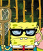 Smart Spobgebob - spongebob-squarepants icon