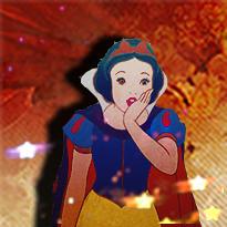 Snow White~*
