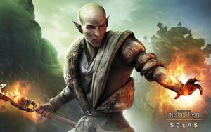 Solas - Dragon Age: Inquisition