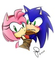 SonAmy Boom is awkward