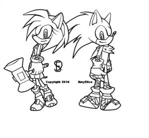Sonic Boom-Somamy