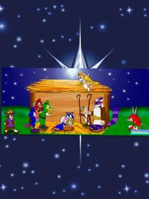 Sonic ' The Nativity'
