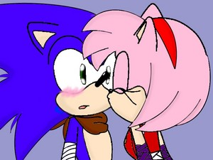 Sonic X and Sonic Boom crossover