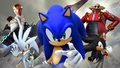 Sonic the Hedgehog 2006 - video-games photo