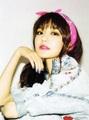 Sooyoung IGAB Photoshoot