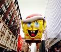 Spongebob Flying High! - spongebob-squarepants photo