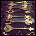 Stellar Keys