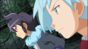 Steven Stone and Alan
