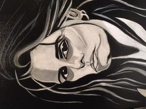 Steven Tyler mid 1980's