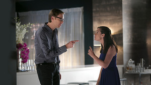 Stuart and Jessica