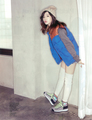 Sunny for CeCi Korea - sunny photo