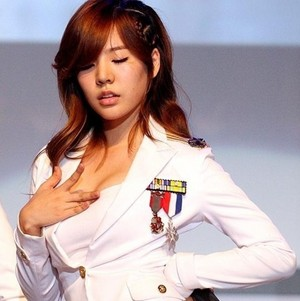 Sunny's Boobs