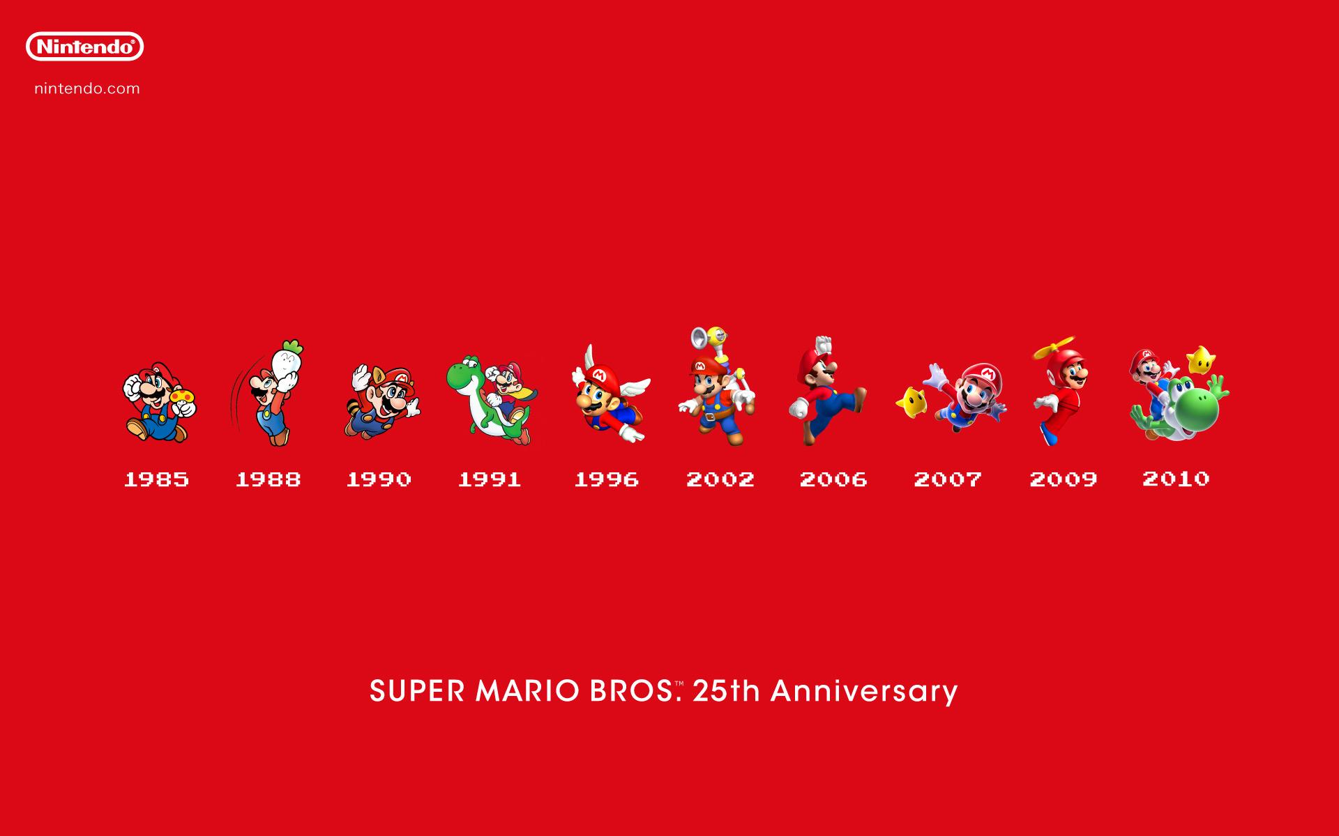 super mario all stars 25th