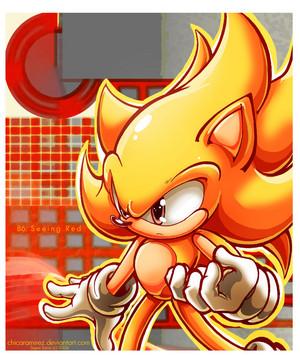 Super Sonic<3