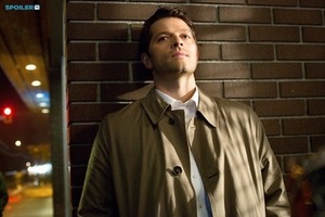 Supernatural - Episode 10.09 - The Things We Left Behind - Promo PIcs