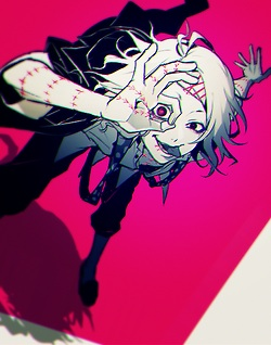 Tokyo Ghoul wallpaper possibly with Anime called Suzuya Juuzou