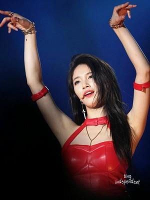 Suzy Bae - JYP Nation One Mic