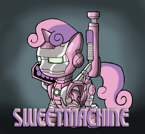 Sweet Machine