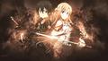 Sword Art Online-Kirito
