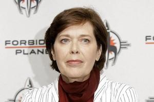 Sylvia Kristel (1952- 2012)
