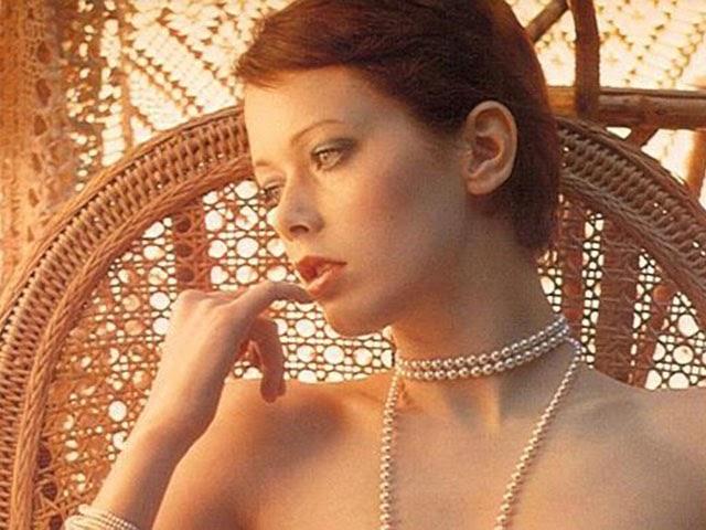 Sylvia Kristel (1952 - 2012)