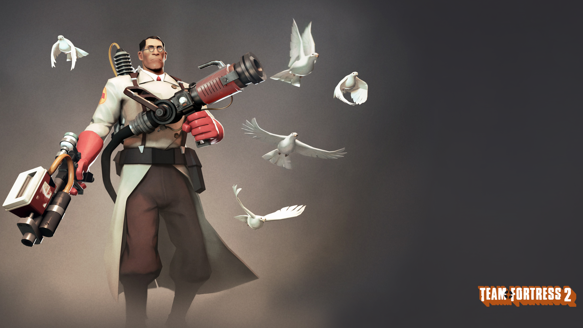 Team Fortress 2TF2 Images TF2 Medic HD Wallpaper And Background Photos
