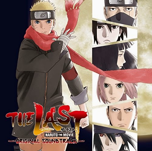 Naruto Shippuuden fond d'écran possibly containing animé entitled THE LAST -NARUTO THE MOVIE- Original Soundtrack