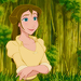 Tarzan icon - walt-disneys-tarzan icon