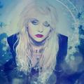 Taylor Momsen - music fan art