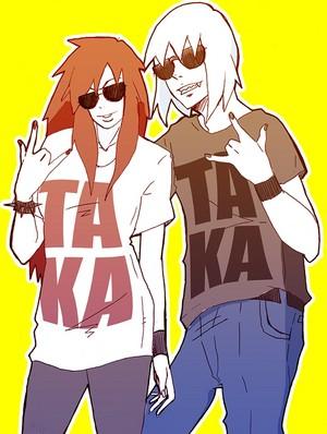 Team Taka aka Hebi