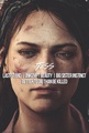 Tess | The Last of Us - video-games photo
