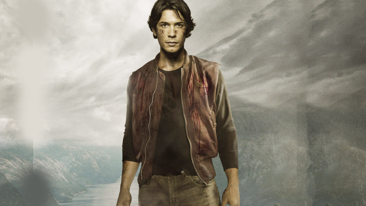 the 100 cast promotional bob morley wallpaper