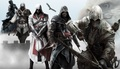 The Assassins: Assassin's Creed - video-games photo