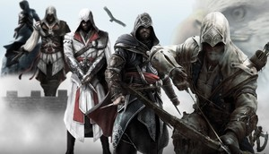 The Assassins: Assassin's Creed