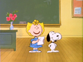 The Charlie Brown and Snoopy Zeigen