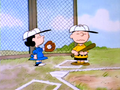 The Charlie Brown and Snoopy mostra