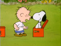 The Charlie Brown and Snoopy دکھائیں