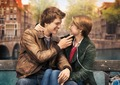 The Fault In Our Stars - the-fault-in-our-stars photo