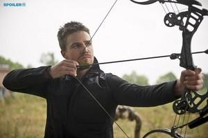 The Flash - Episode 1.08 - Flash vs. Arrow - Promotional foto's