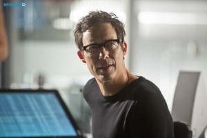 The Flash - Episode 1.08 - Flash vs. ऐरो - Promotional चित्रो