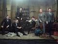 The Full Actors Roundtable - benedict-cumberbatch photo
