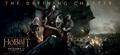 The Hobbit: The Battle Of The Five Armies - Banner [HD] - the-hobbit photo