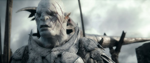 The Hobbit: The Battle Of The Five Armies - Stills