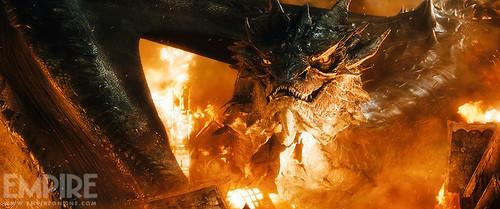 द हॉबिट वॉलपेपर entitled The Hobbit: The Battle Of The Five Armies