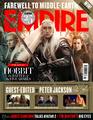The Hobbit: The Battle of Five Armies - Empire Magazine Cover - the-hobbit photo