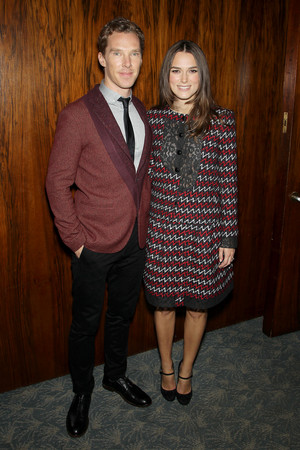 The Imitation Game Luncheon