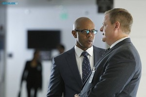 The Mentalist- Episode 7.04 Black Market - Promotional fotos